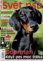 13.7.2010] problémové chování: když pes moc štěká